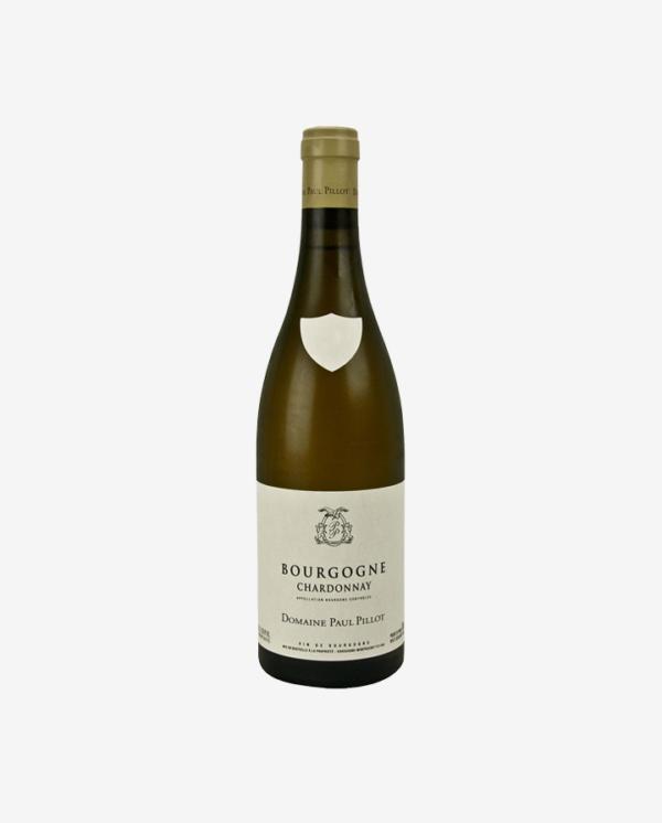 Bourgogne Blanc, Domaine Paul Pillot 2018