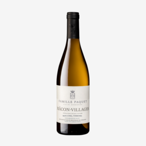 Mâcon-Villages Nos 5 Terroirs, Famille Paquet 2019 1