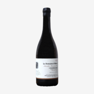 Chablis 1er Cru L`Homme Mort Vieilles Vignes, Le Domaine d'Henri 2017 1