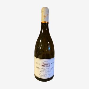 Montagny, Mont-Cuchot, 1er Cru, Domaine Berthenet 2018 1