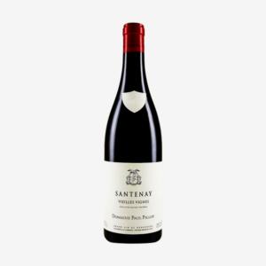 Santenay Rouge Vieilles Vignes, Domaine Paul Pillot 2018 1