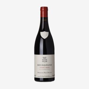 Bourgogne Rouge, Domaine Paul Pillot 2018 1