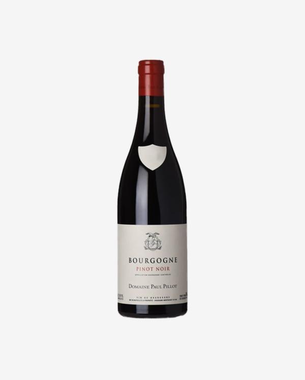 Bourgogne Rouge, Domaine Paul Pillot 2018