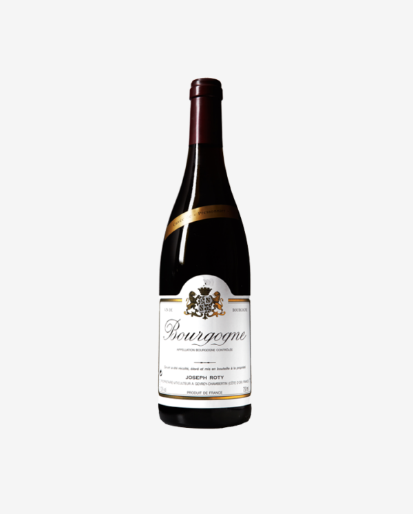 Bourgogne Rouge Les Pressonniers, Domaine Joseph Roty 2017