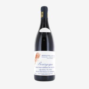 Bourgogne Hautes-Côtes de Nuits, Domaine Anne-Françoise Gros 2018 1