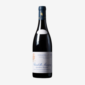 Chambolle-Musigny, Domaine Anne-Françoise Gros 2018 1