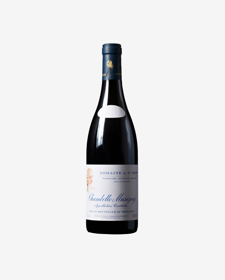 Chambolle-Musigny, Domaine Anne-Françoise Gros 2018