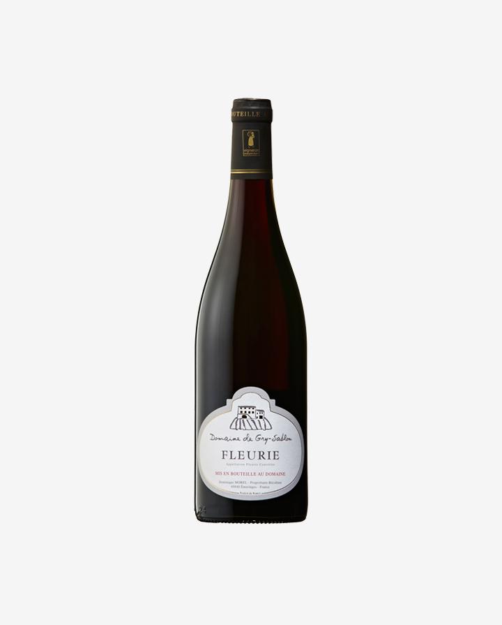 Fleurie, Domaine de Gry Sablon 2019