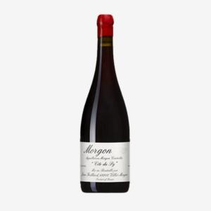 Morgon Côte du Py Vieilles Vignes, Domaine Jean Folliard 2018 1