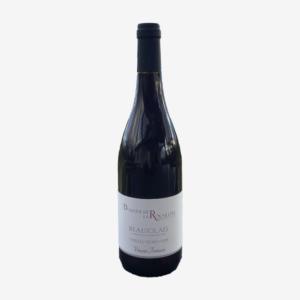 Beaujolais Vieilles Vignes, Domaine de la Rocaillère 2018 1
