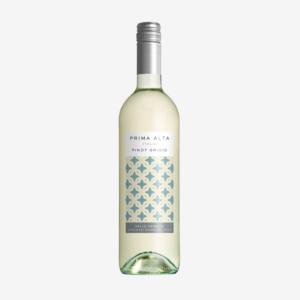 Pinot Grigio, Prima Alta 2019 1