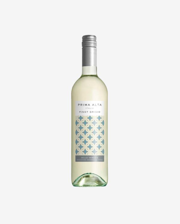 Pinot Grigio, Prima Alta 2019