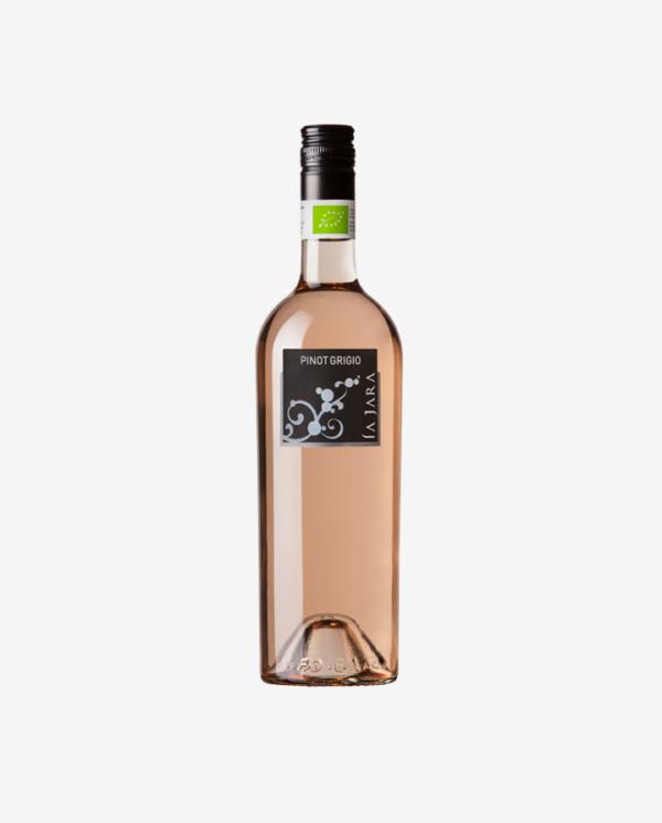 Pinot Grigio Rosato, La Jara 2019