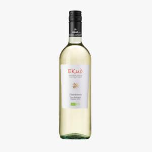 Ekuň Chardonnay, Cielo e Terra 2019 1