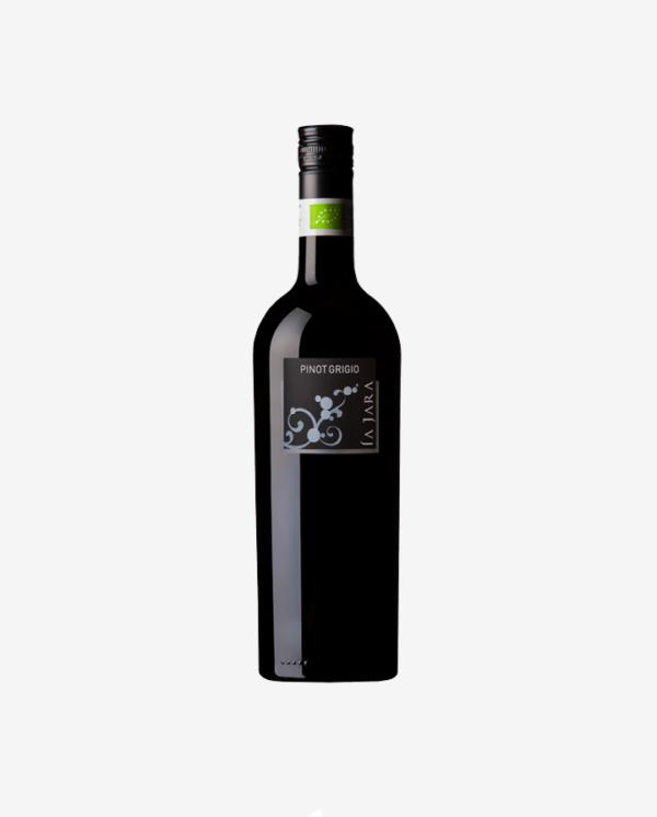 Pinot Grigio Veneto, La Jara 2019