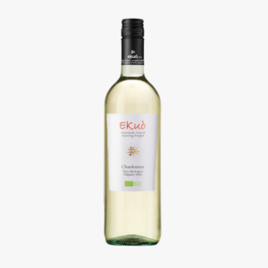 Ekuò Chardonnay, Cielo e Terra 2019 1