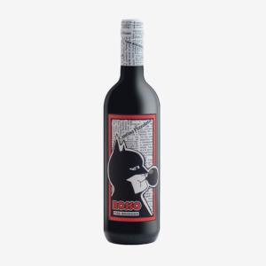 H-Hero Rosso, La Cantina Pizzolato 2019 1