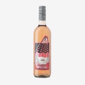 H-Hero Rosé, La Cantina Pizzolato 2019 1