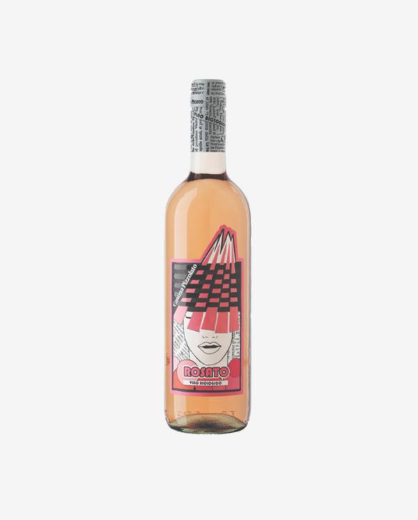H-Hero Rosé, La Cantina Pizzolato 2019