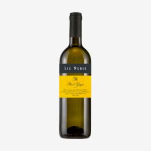 Pinot Grigio (Tradizionale), Lis Neris 2019 1