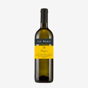 Sauvignon Blanc (Tradizionale), Lis Neris 2019 1