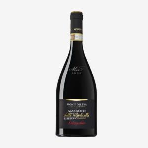 Amarone Riserva Classico Scarnocchio, Monte del Frŕ 2013 1