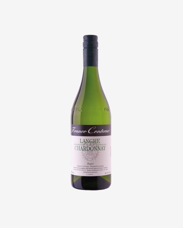 Bujet, Langhe Chardonnay, Franco Conterno 2018