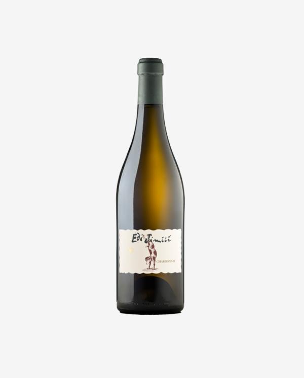 Chardonnay, Edi Simcic 2016