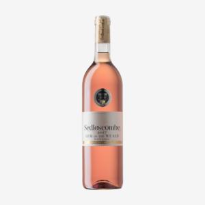 Gem of the Weald Rosé, Sedlescombe  2017 1