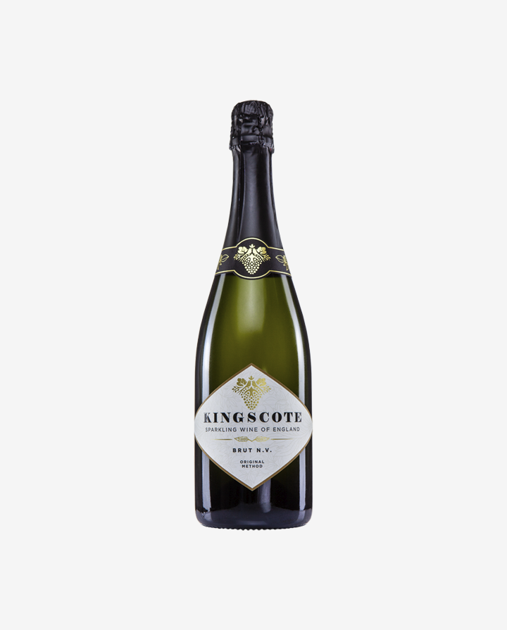 Brut Sparkling Traditional Method, Kingscote Estate NV