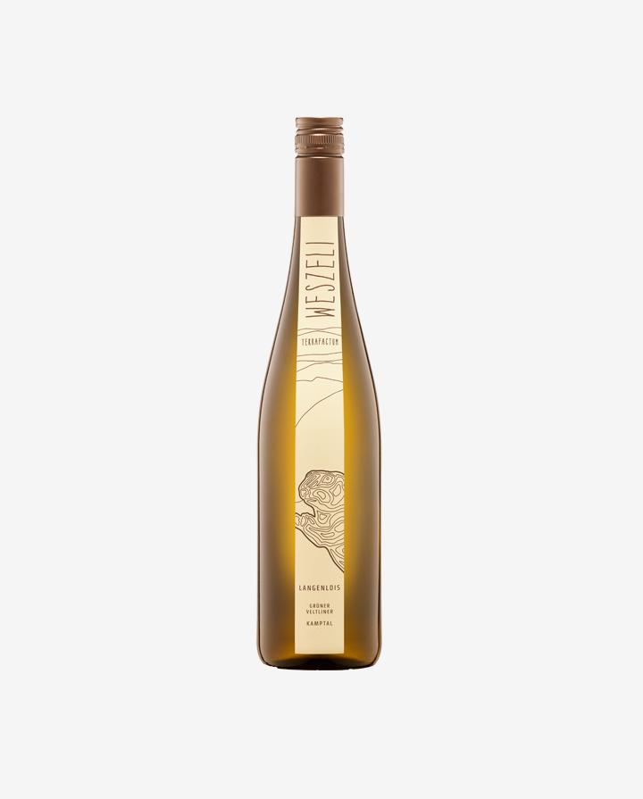 Grüner Veltliner Langenlois, Weingut Weszeli 2019