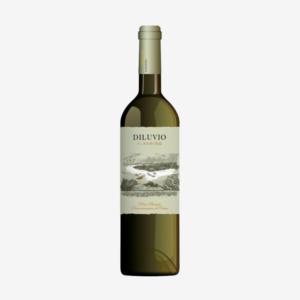 Diluvio Albarińo, De Haan Altés  2019 1