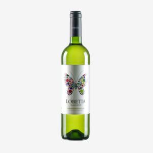 Lobetia Chardonnay, Dominio de Punctum 2018 1
