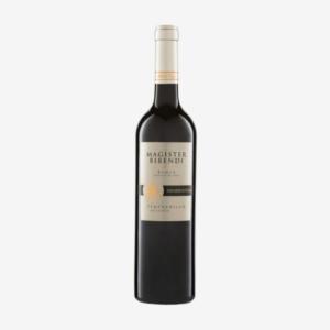 Rioja Tempranillo Reserva, Magister Bibendi 2012 1
