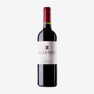 Rioja Tinto, Finca Allende 2013 1