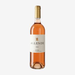 Rioja Rosado, Finca Allende 2016 1