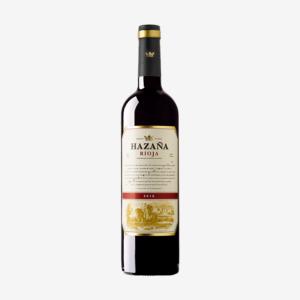 Rioja Jovén, Hazańa 2018 1