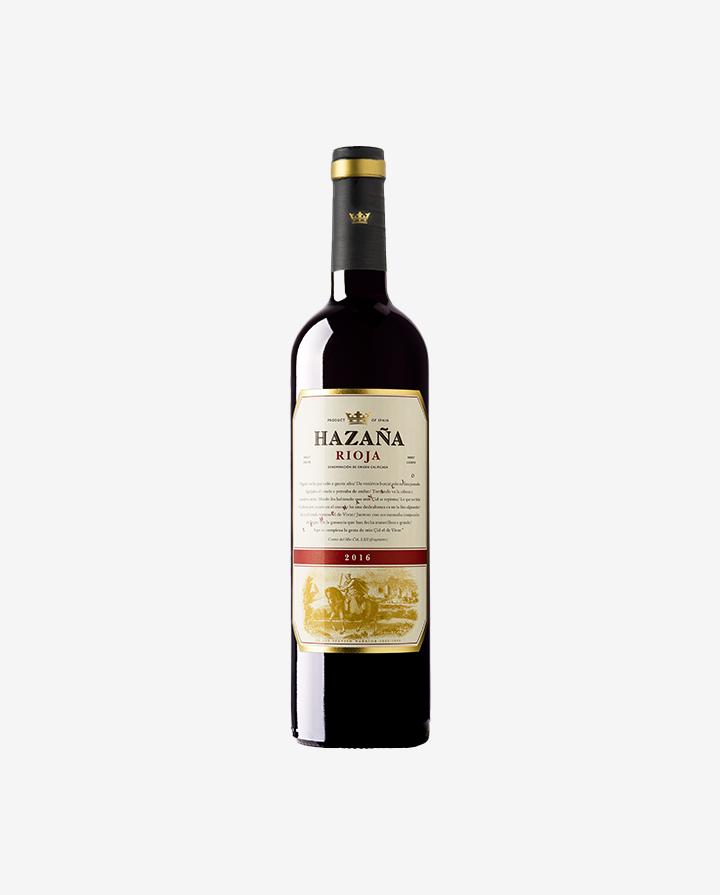 Rioja Jovén, Hazańa 2018