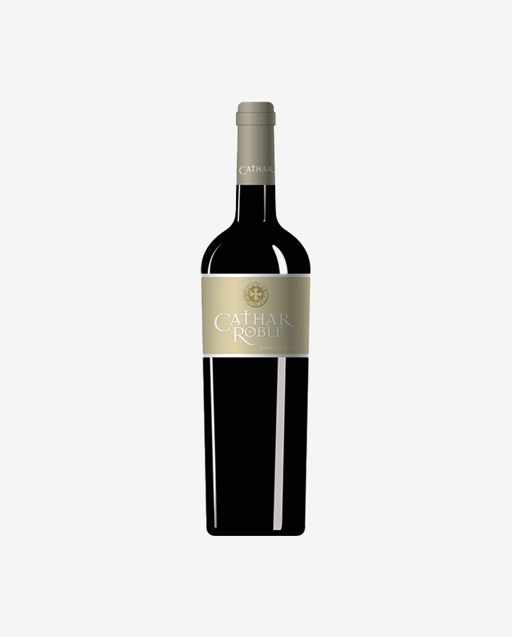Roble, Cathar Roble 2018
