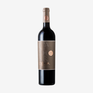 Reserva, Cathar Roble 2015 1