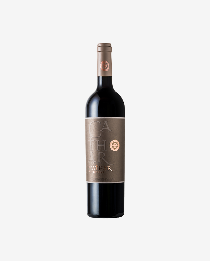 Reserva, Cathar Roble 2015