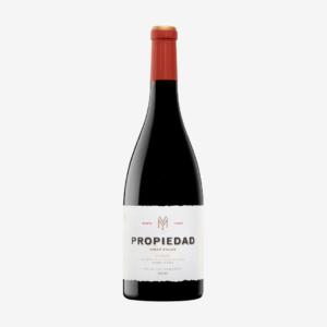 Propiedad, Álvaro Palacios 2017 1