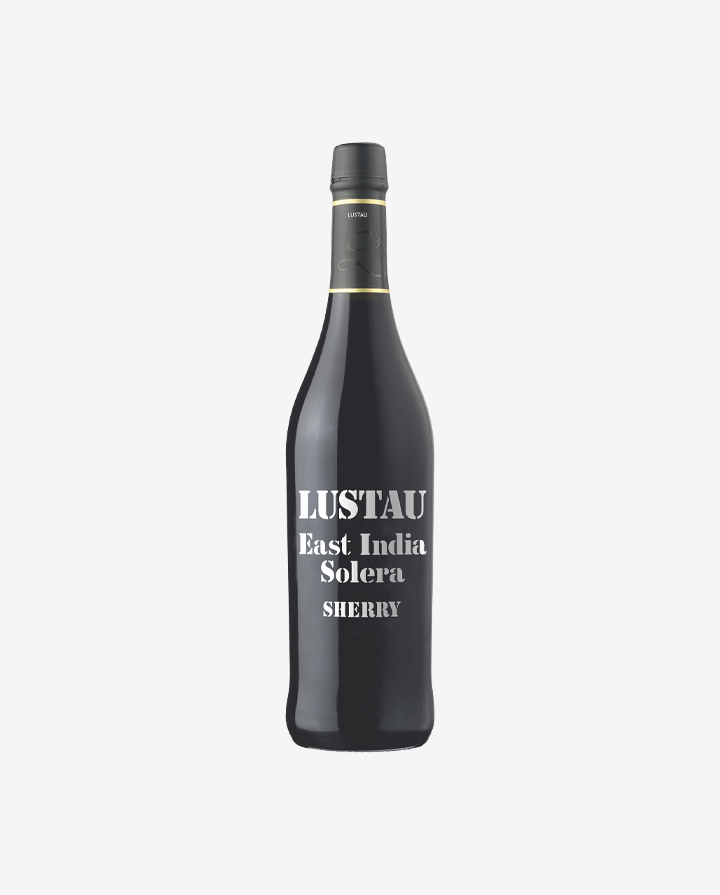 East India Solera, Bodegas Lustau NV