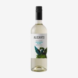 Alicanto Sauvignon Blanc, Vina Maola 2018 1