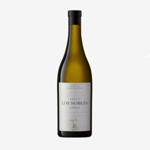 Chardonnay Finca Los Nobles  2018 1