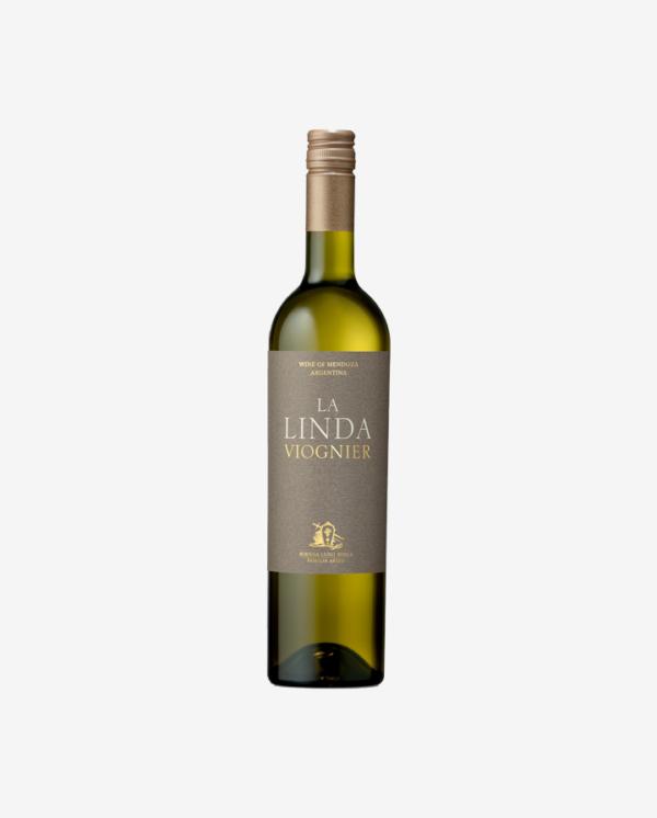 Finca La Linda Viognier, Bodega Luigi Bosca 2019