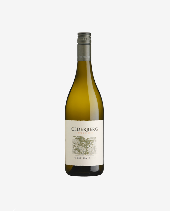 Chenin Blanc, Cederberg Private Cellar 2020