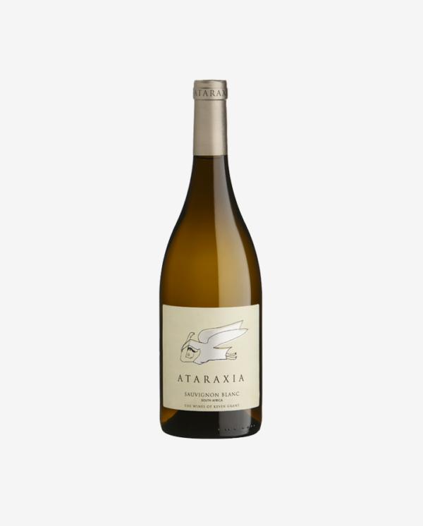 Sauvignon Blanc, Ataraxia 2018
