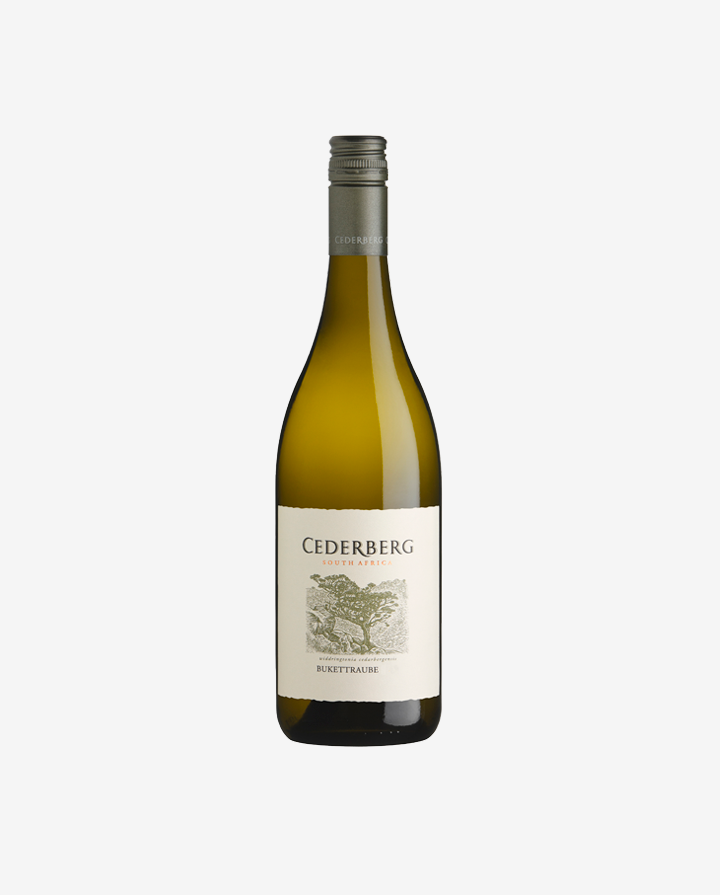 Bukettraube, Cederberg Private Cellar 2020