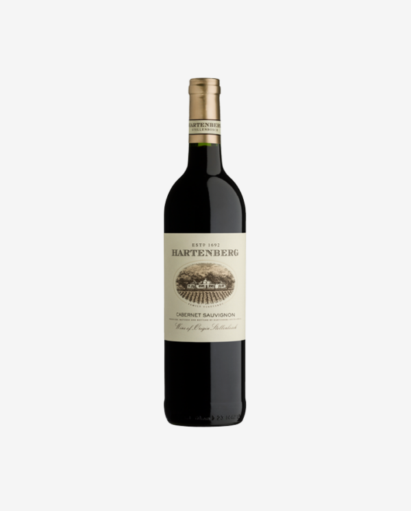 Cabernet Sauvignon, Hartenberg Wine Estate 2017